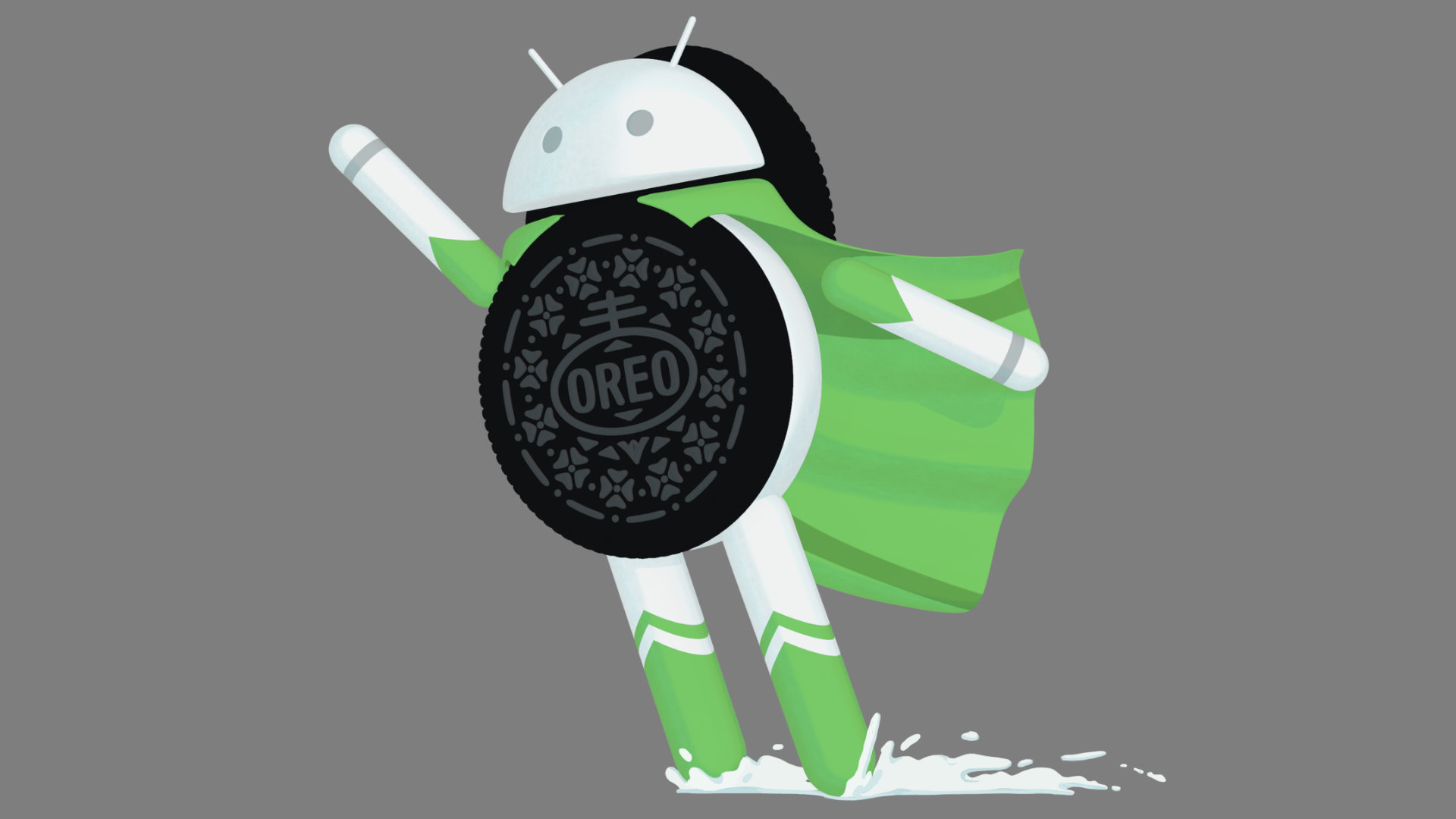 Android Oreo: 5 sweetest offerings from the Android bakery